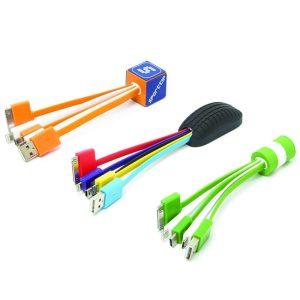 câbles de charge sur mesure