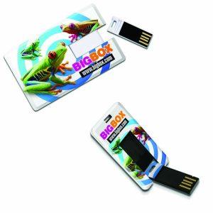 clé USB carte