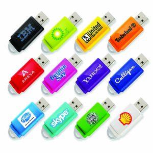 clé USB classique