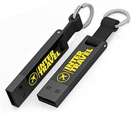 Clé USB porte-clé