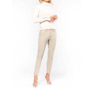 Pantalon Femme 7/8