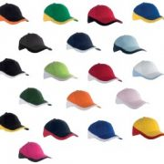 casquette racing color