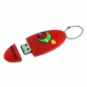 clé USB sur mesure