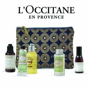 trousse soin occitane