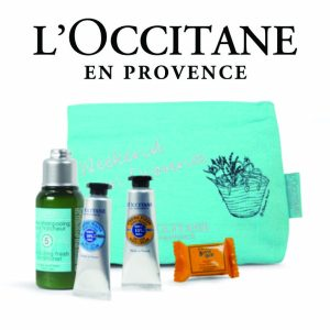 trousse soin week-end