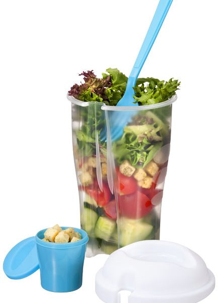 boîte salade