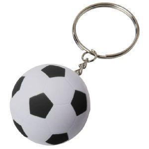 porte clé football