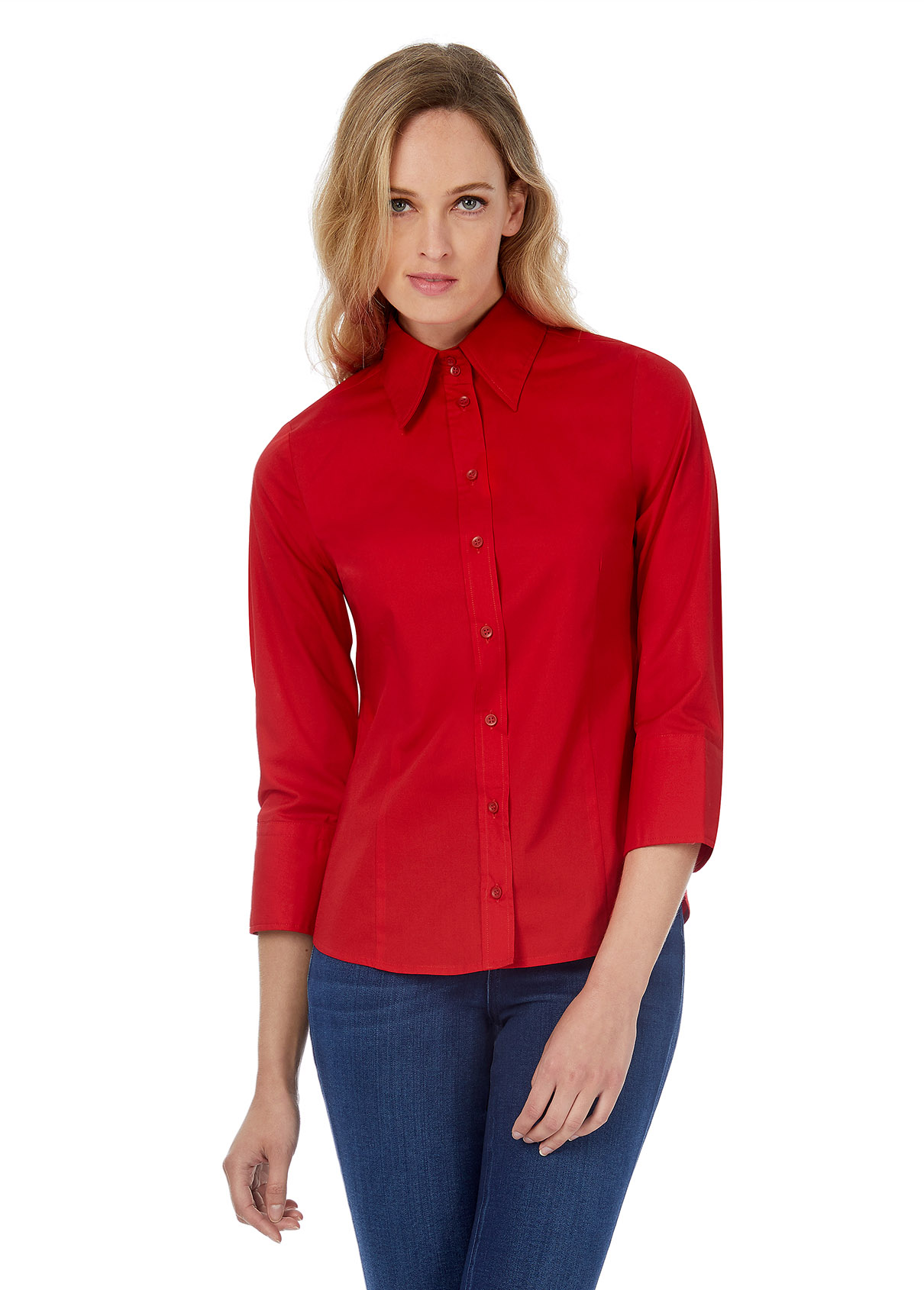 Milano deep red