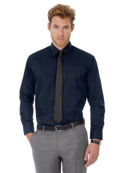 sharp homme lsl navy