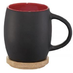 Green Concept Télécharger une image Mug céramique Hearth 400ml