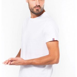 T-shirt made in France pour homme